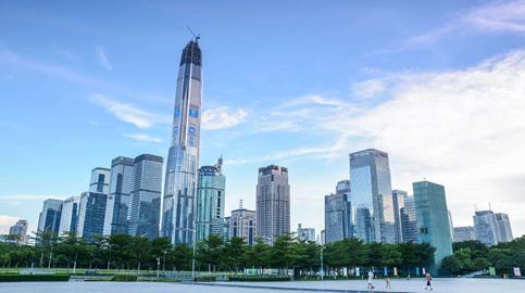 """""""成都5G智慧城先导区""""面向全球征集城市设计方案"""