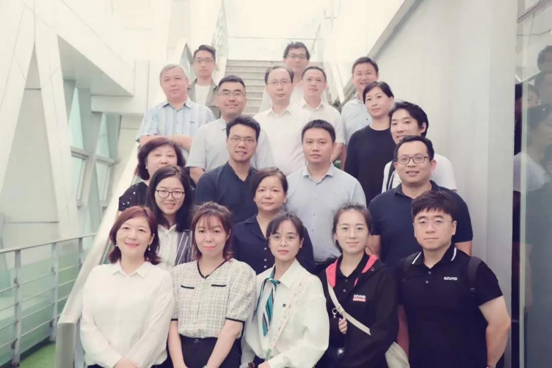 深圳政府助力创新项目落地,国际创新创业联盟交流活动顺利举行!