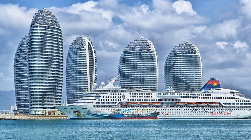 深圳写字楼出租需求强劲,2020年吸纳量领跑一线城市