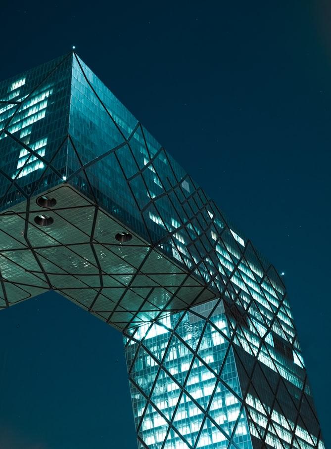 三大城市战略布局+数字科创地标 助力望京创新发展再升级