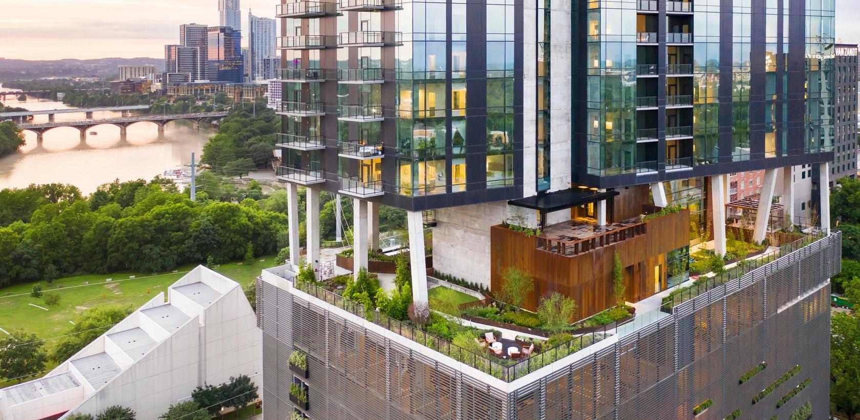 为推进保障性租赁住房建设 ,多地采取政策!